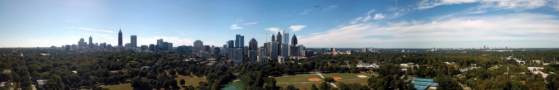 Atlanta Downtown > Midtown > Buckhead